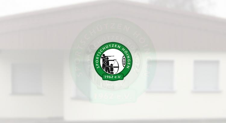 Vereinsheim SSC Höingen